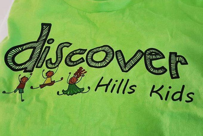 Discover Hills Kids